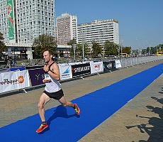 Alfa-Bank Minsk Triathlon 2019. Итоги.